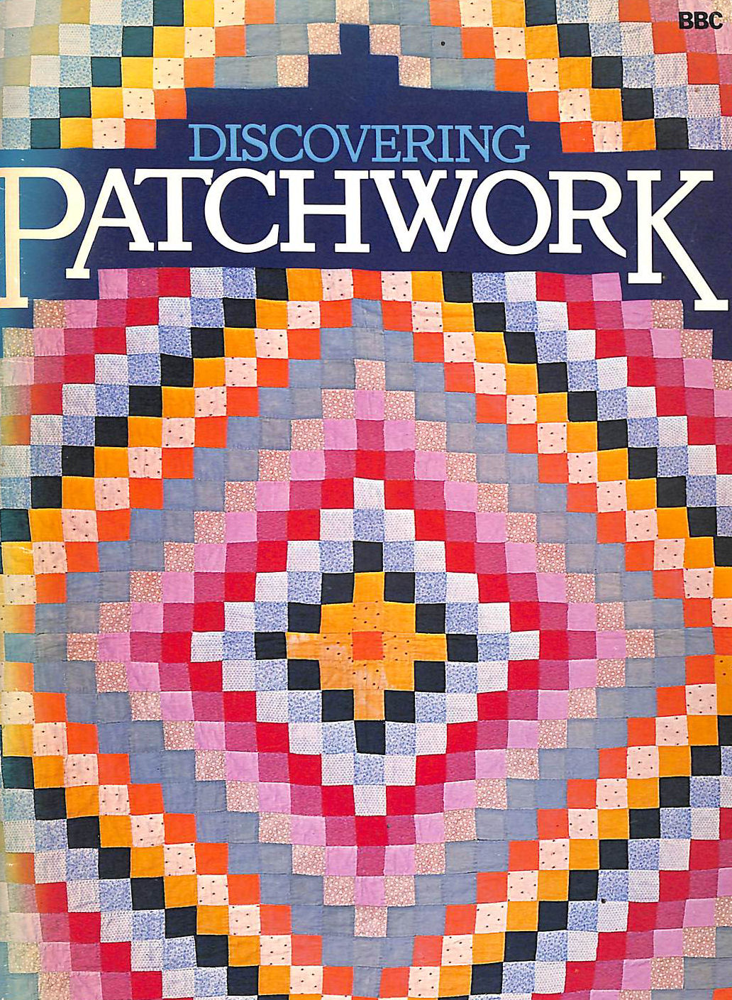 Image for Discovering Patchwork