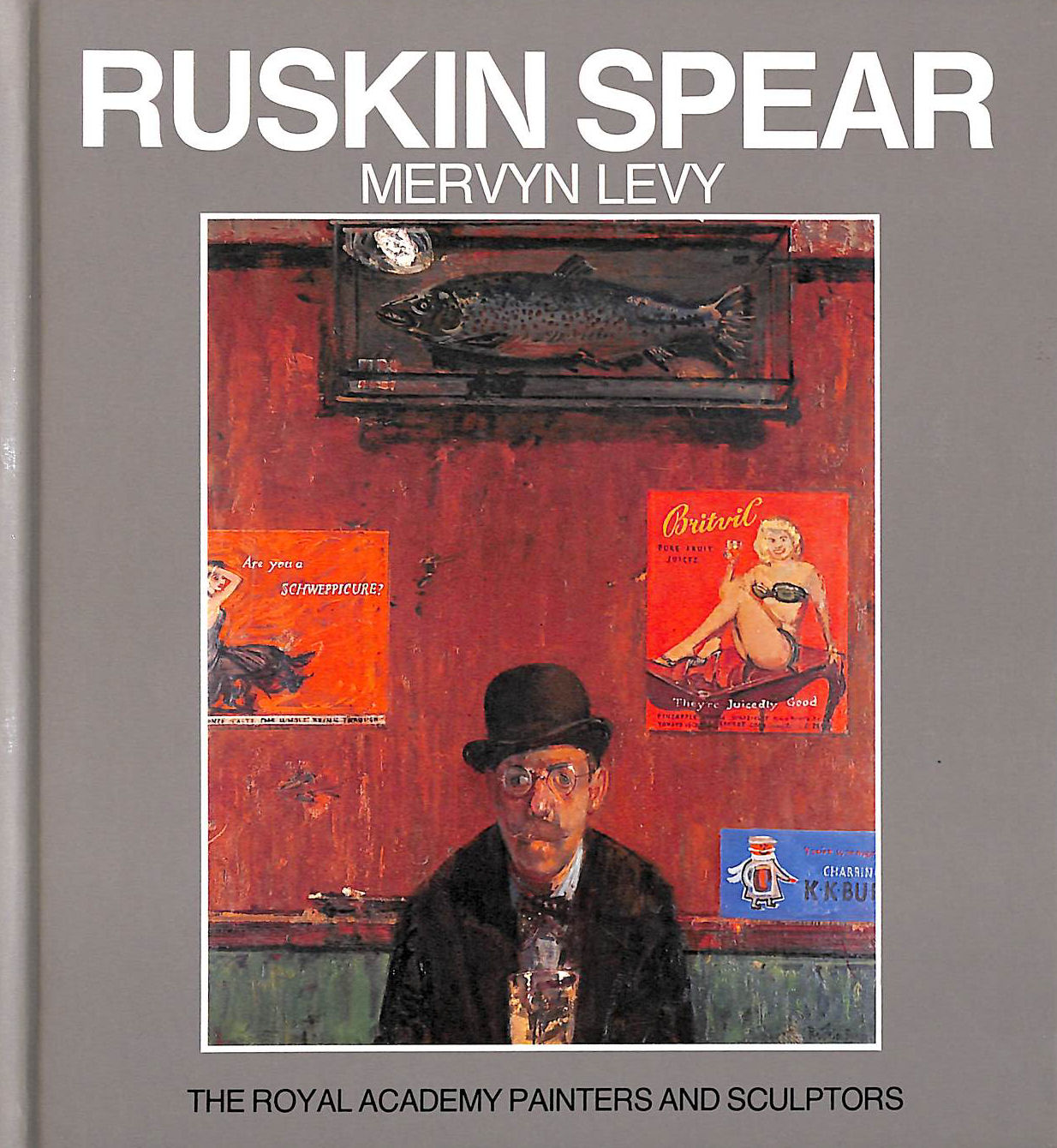 Image for Ruskin Spear