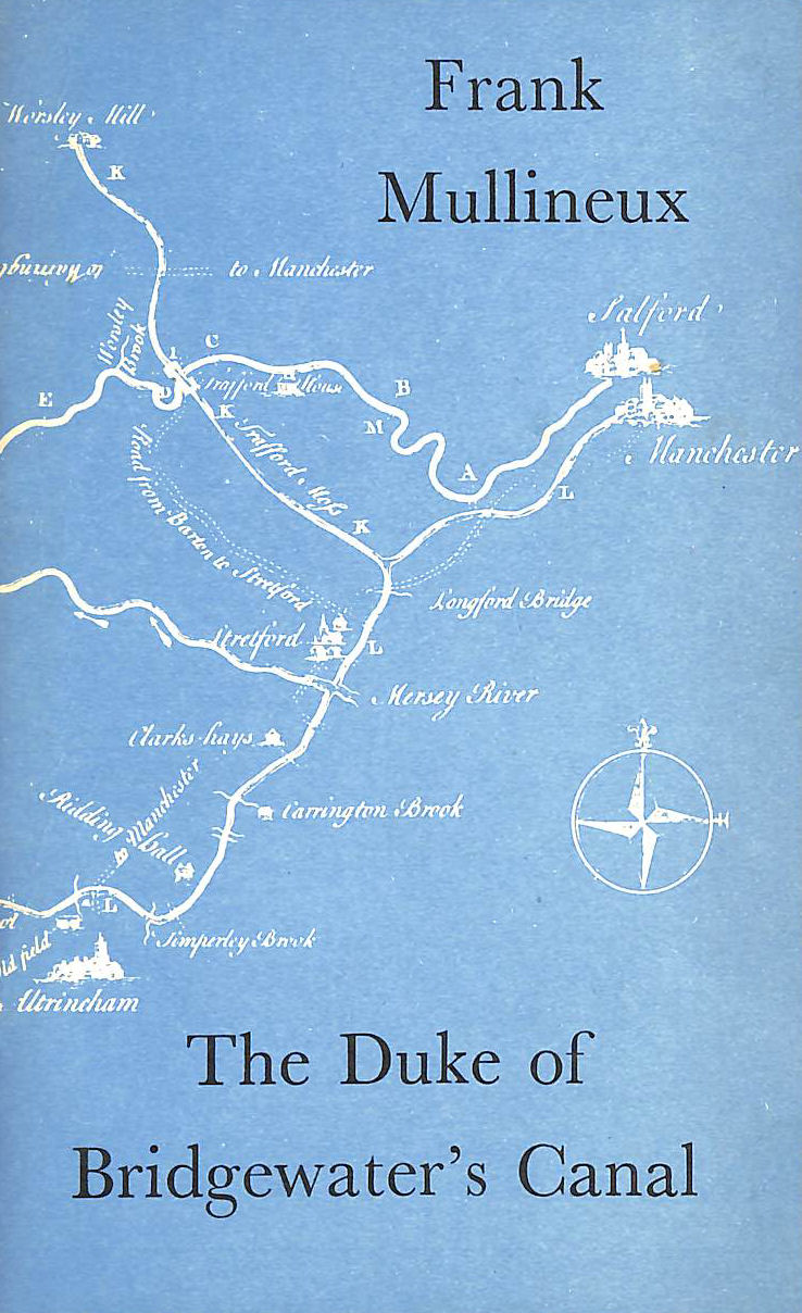 Image for The Duke of Bridgewater's Canal