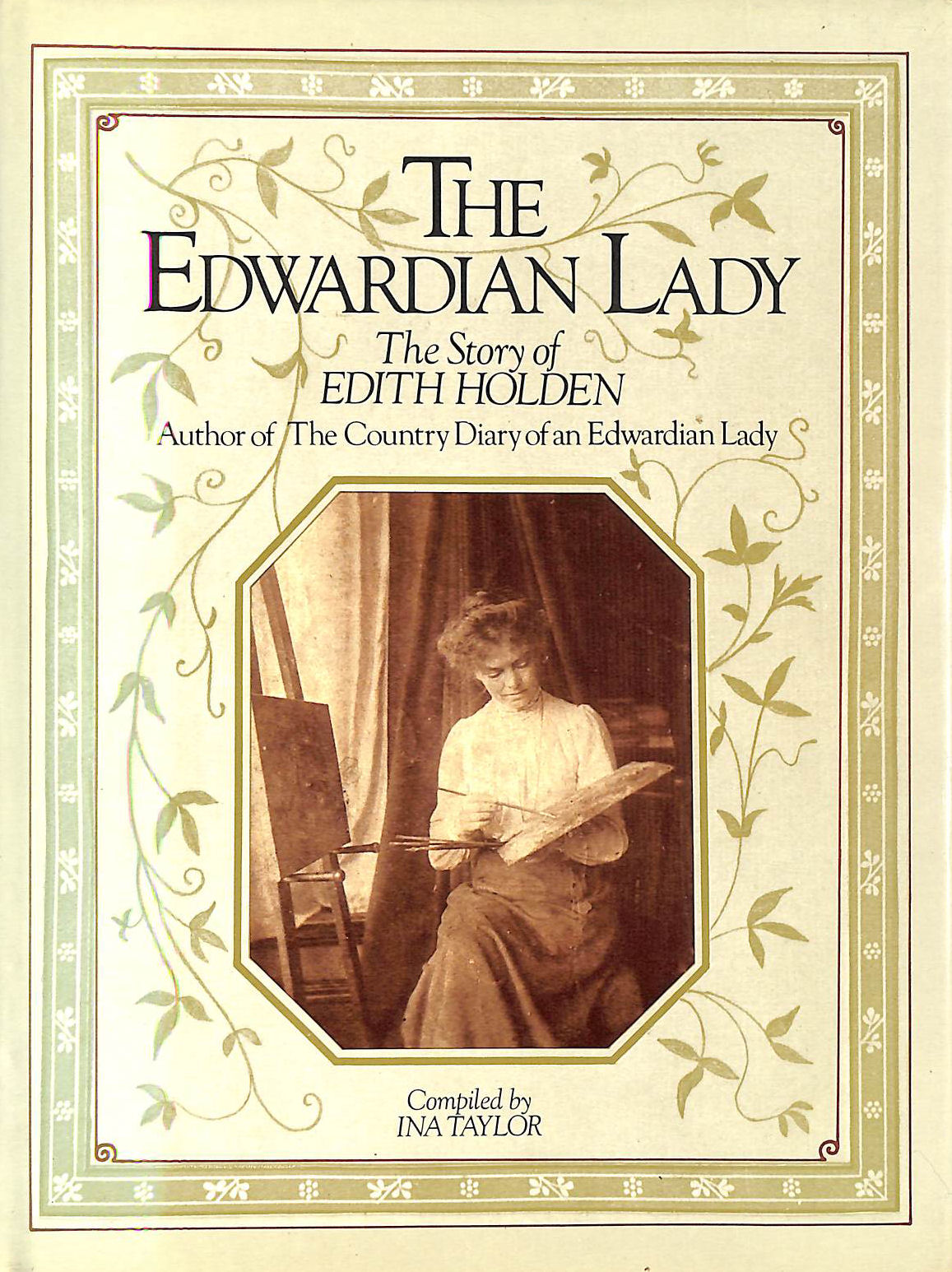 Image for The Edwardian Lady: The Story of Edith Holden