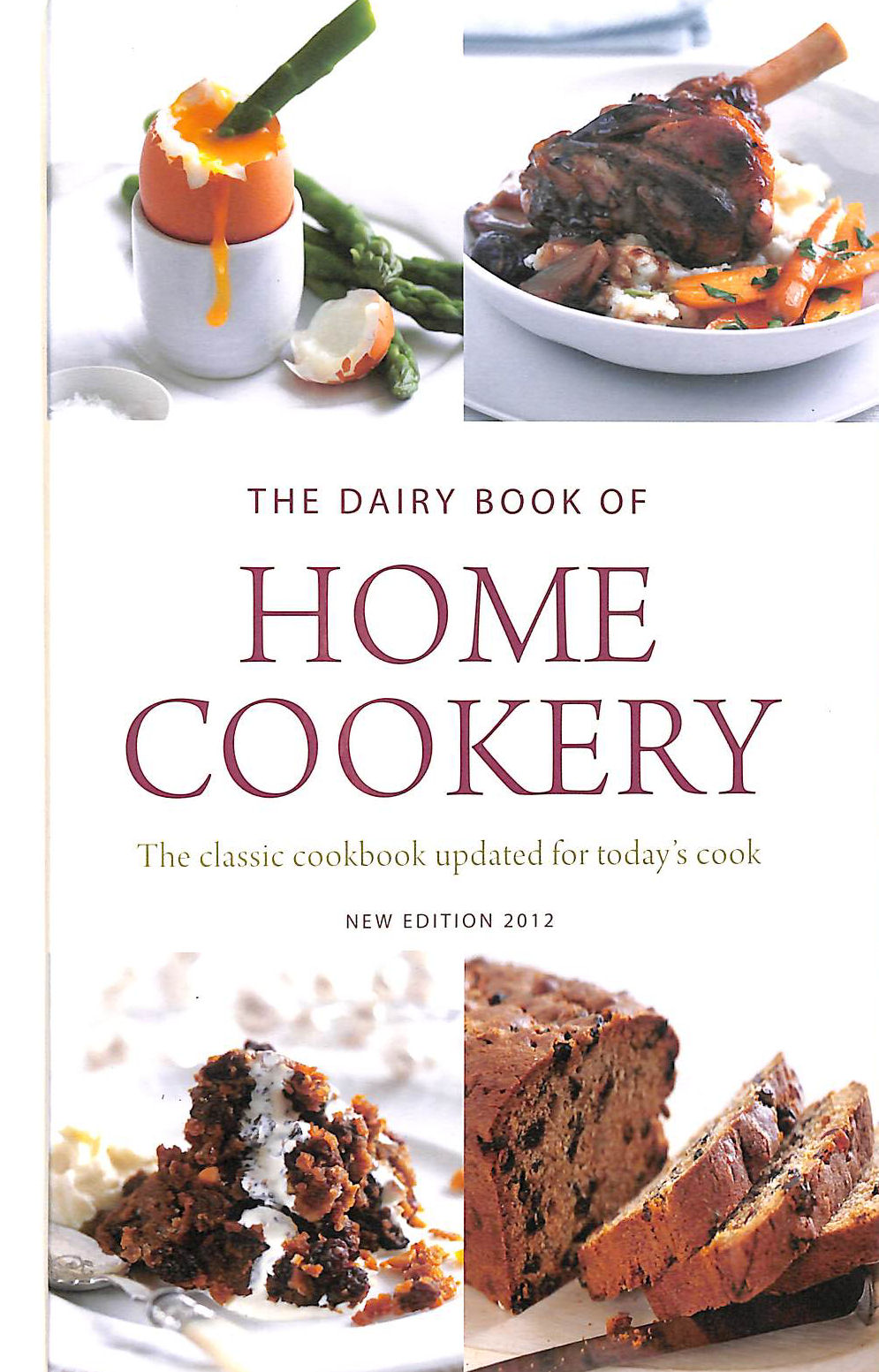 Image for The Dairy Book of Home Cookery