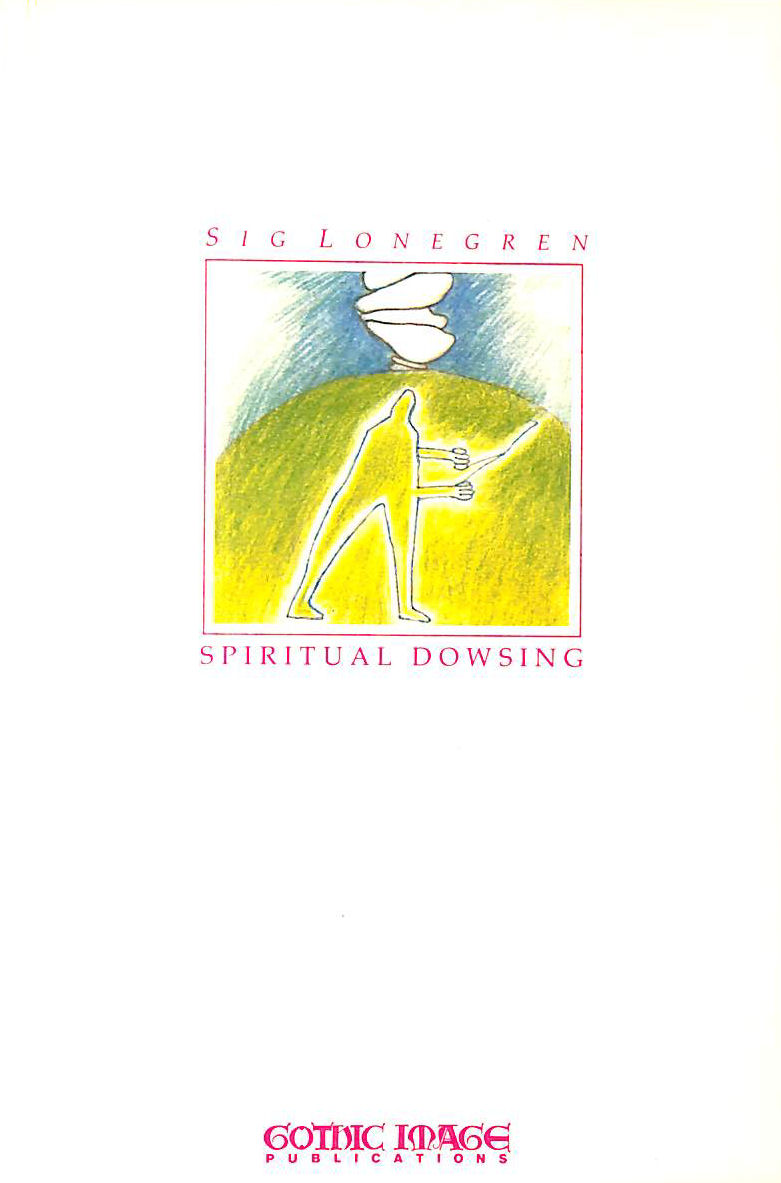 Image for Spiritual Dowsing