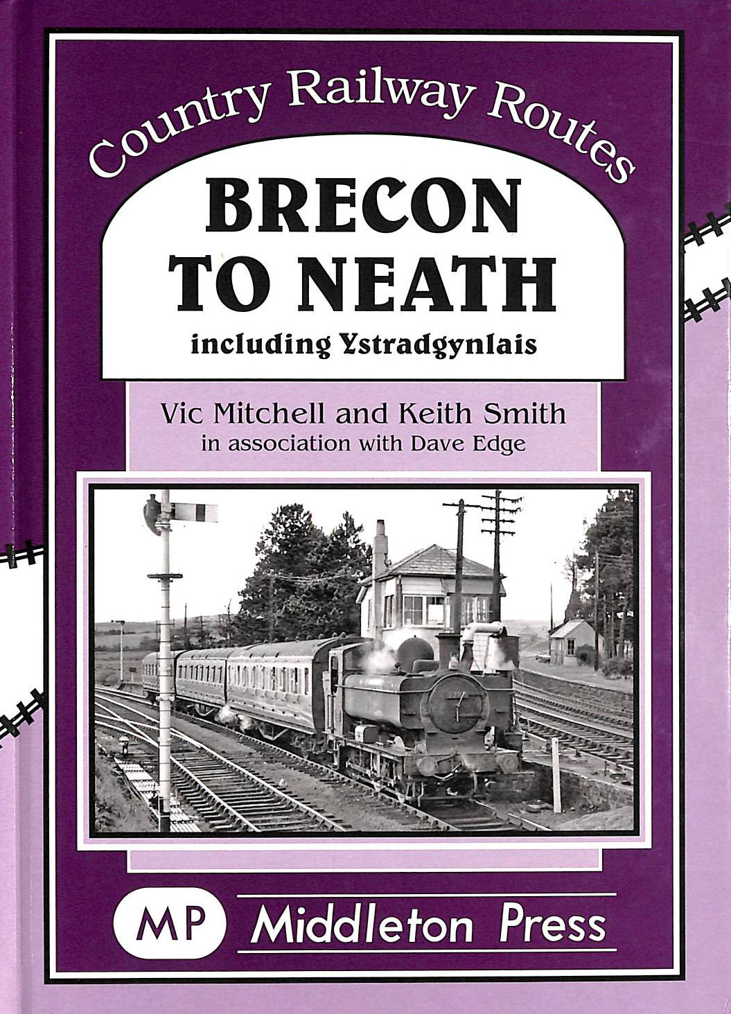 Image for Brecon to Neath: Including Ystradgynlais