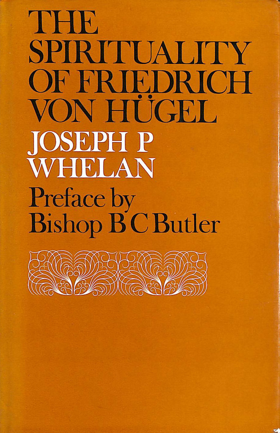 Image for Spiritual Doctrine of Friedrich Von Hugel