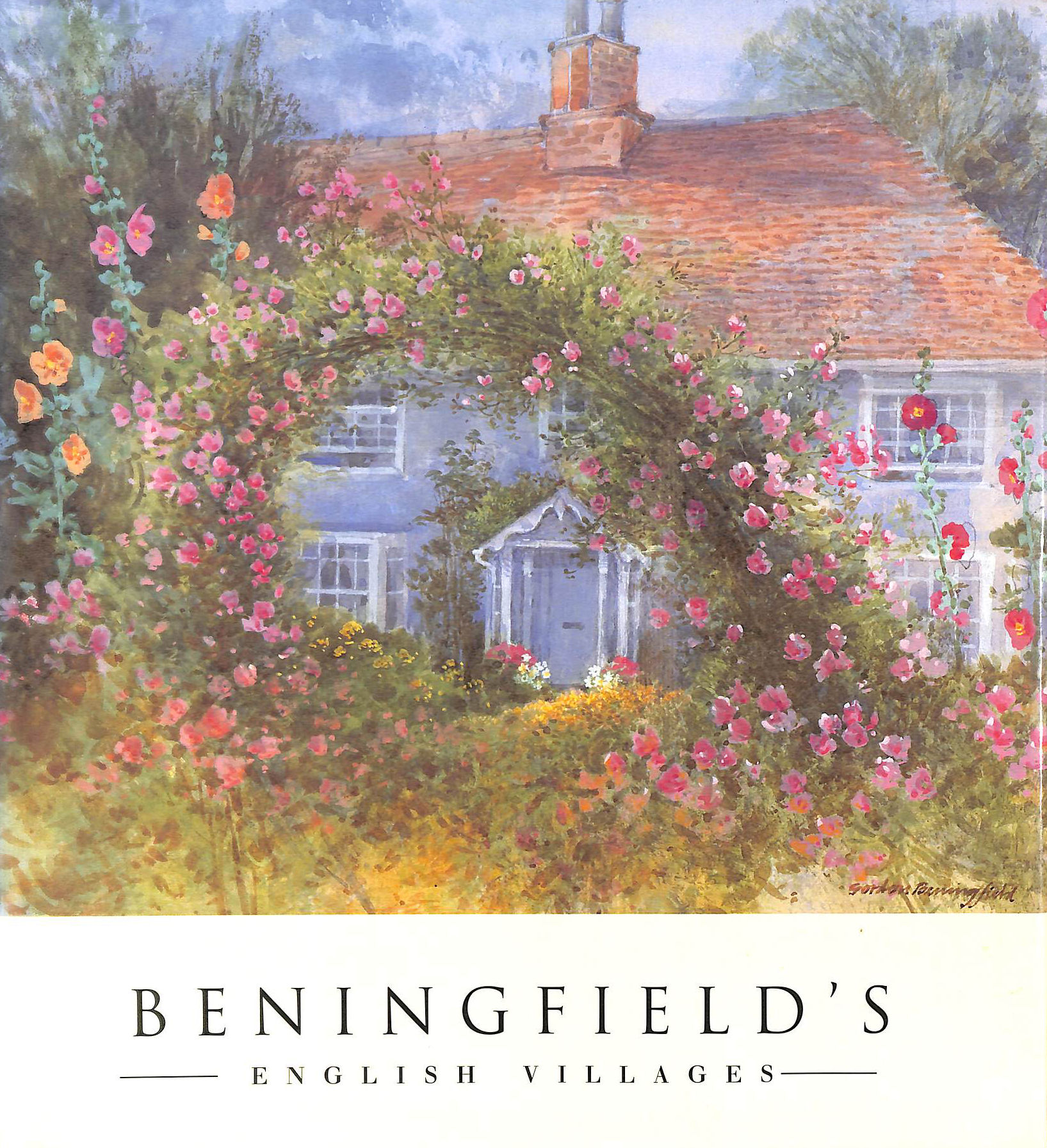 Image for Beningfield's English Villages