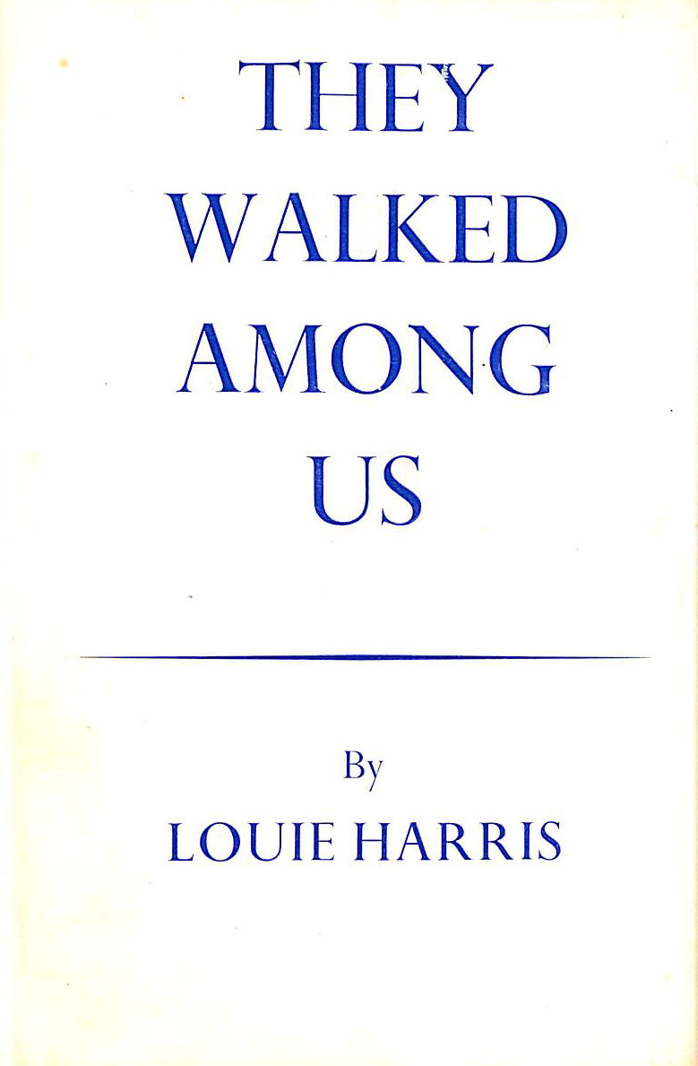 Image for They Walked Among Us