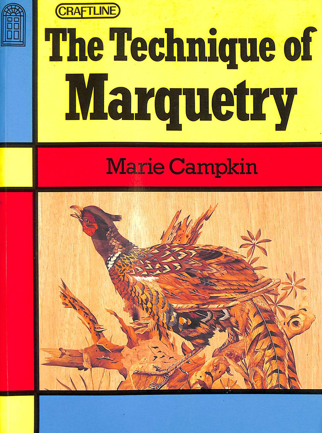 Image for The Technique of Marquetry (A Batsford craft paperback)
