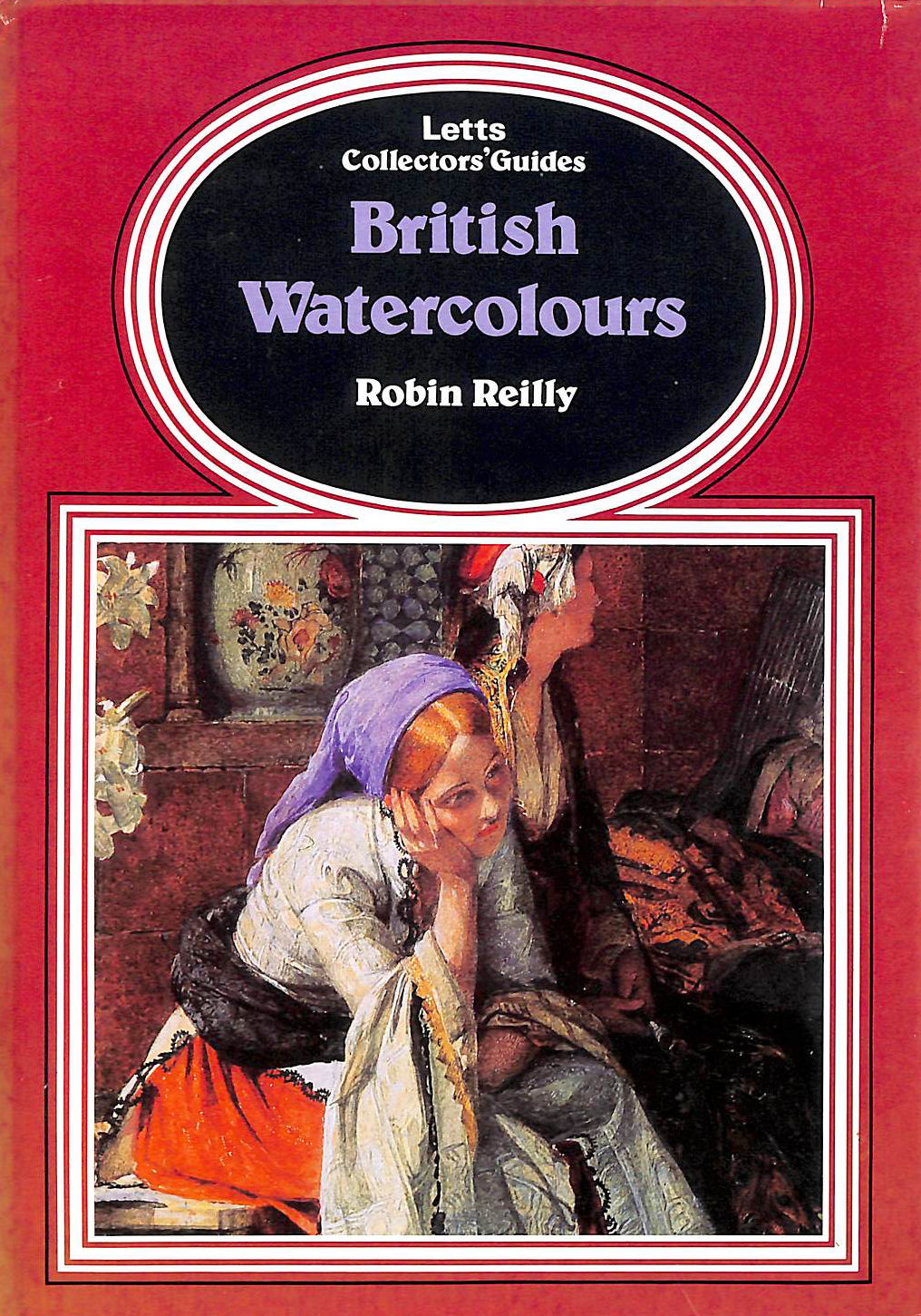 Image for British Watercolours (Collector's Guides)