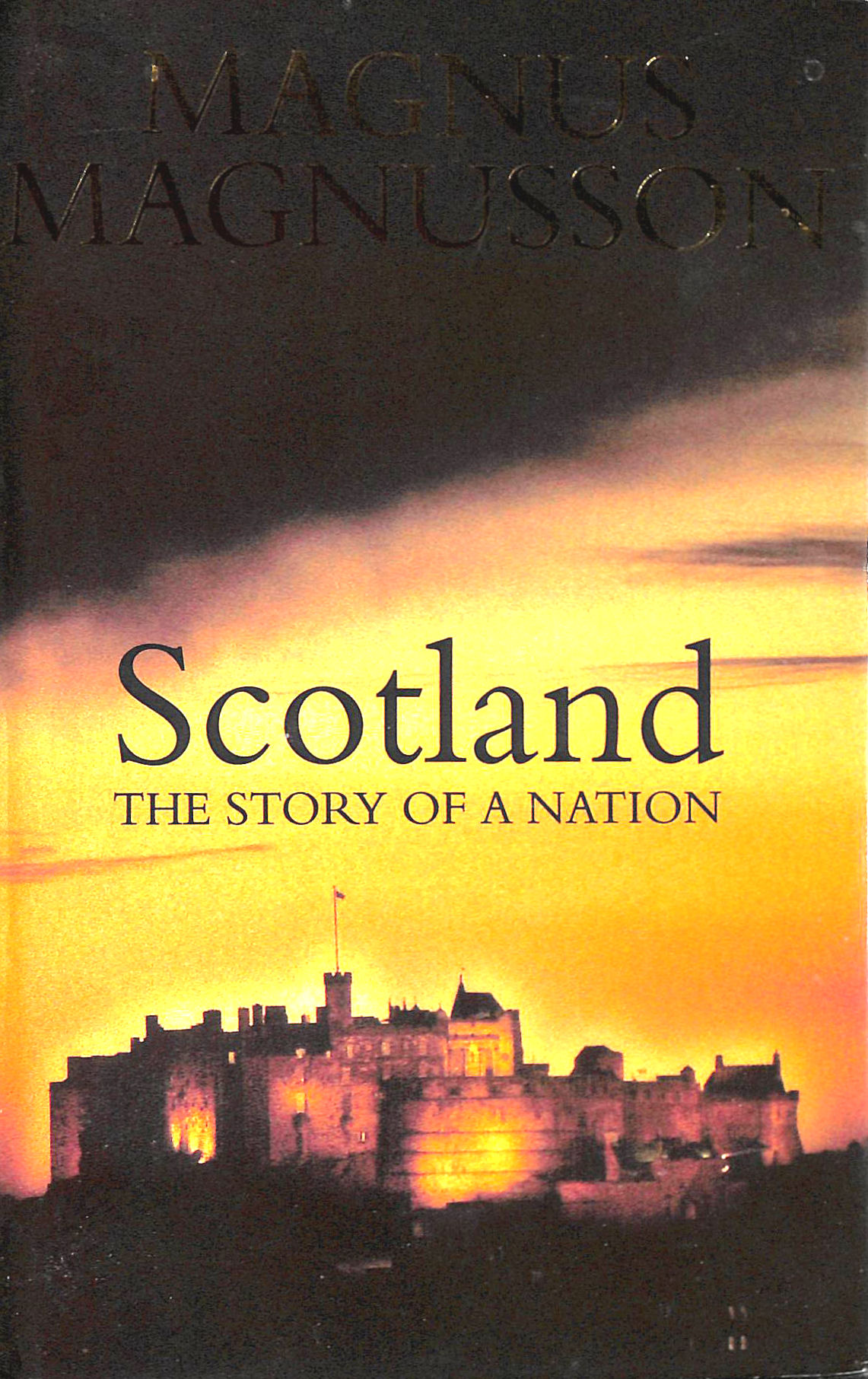 Image for Scotland: The Story of a Nation