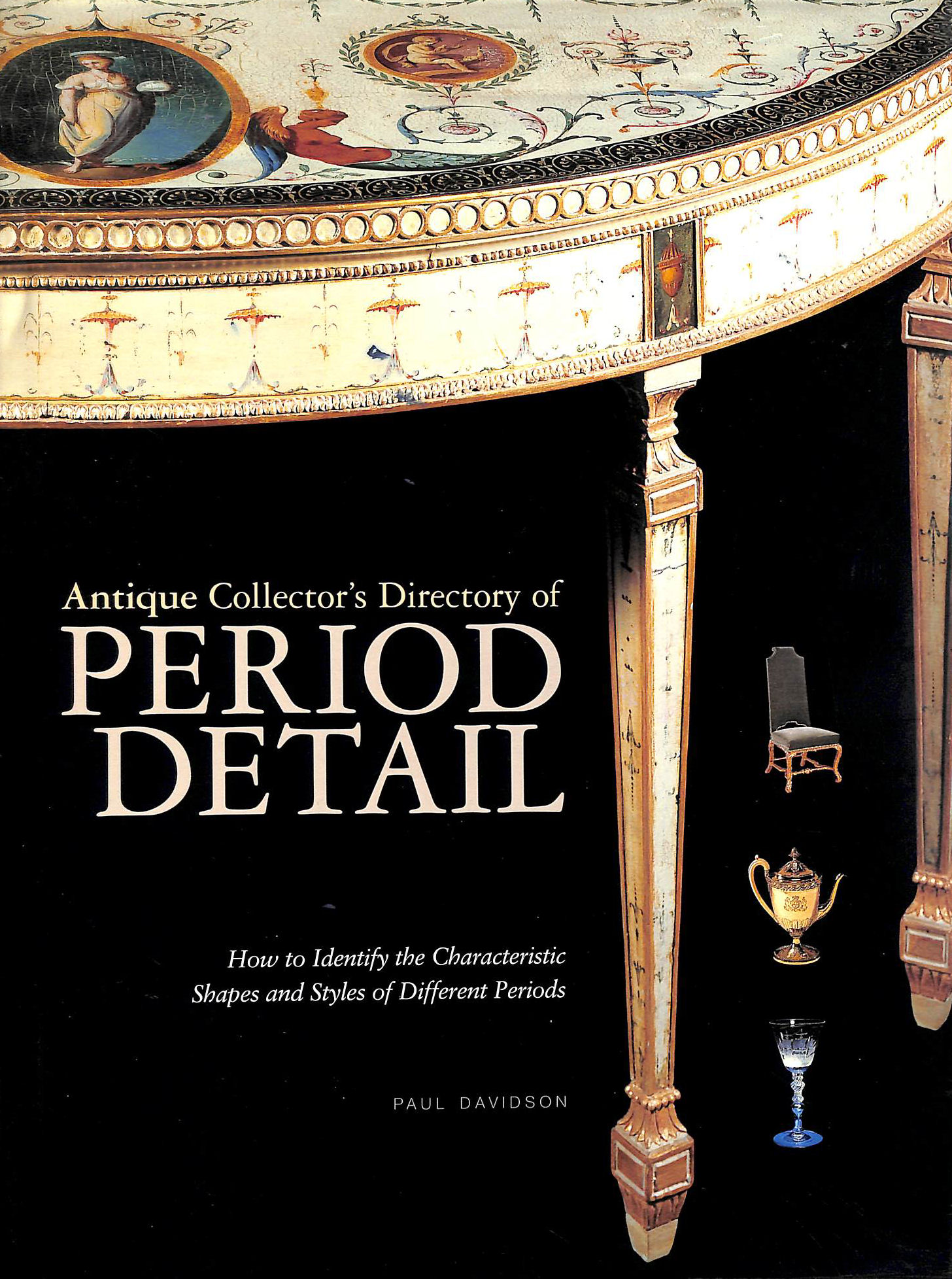 Image for Antique Collector's Directory of Period Detail