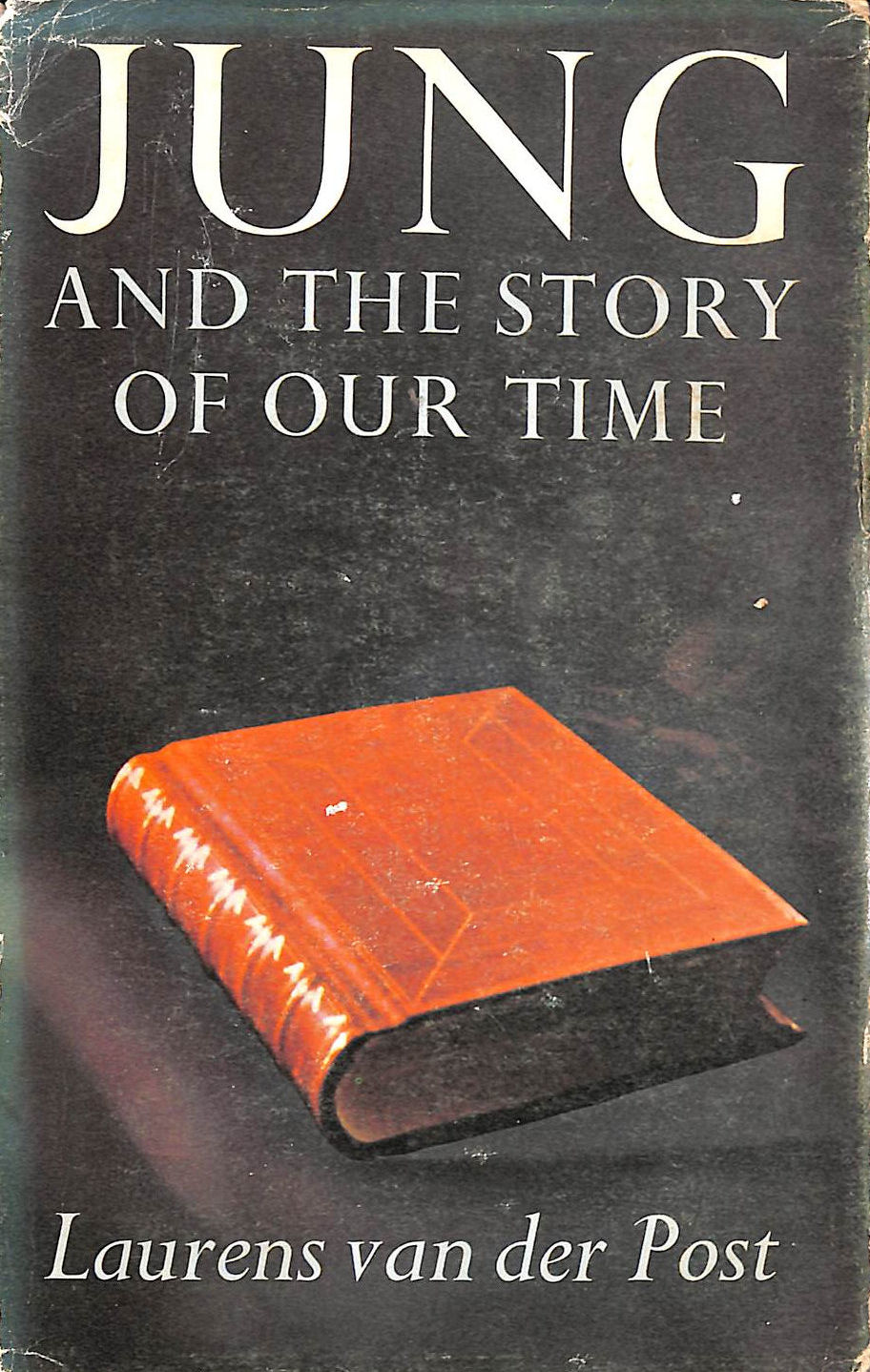 Image for Jung And The Story Of Out Time