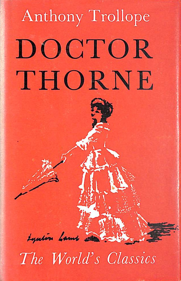 Image for Doctor Thorne (The World's Classics)