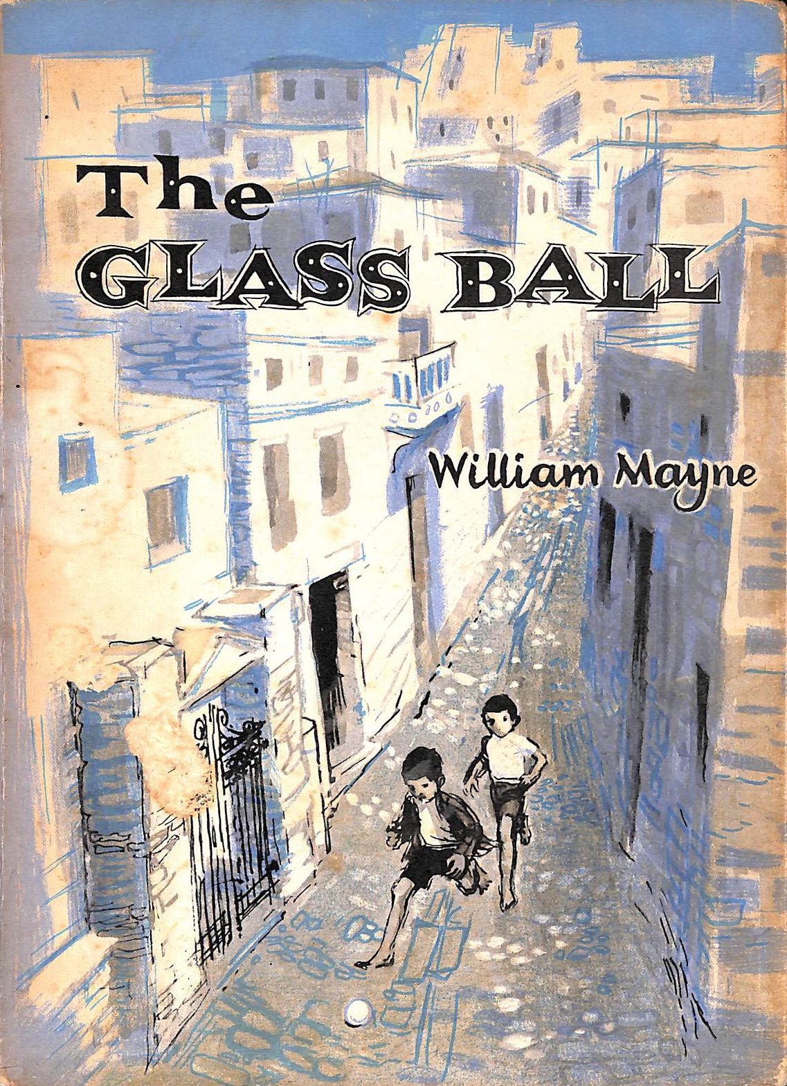 Image for The Glass Ball