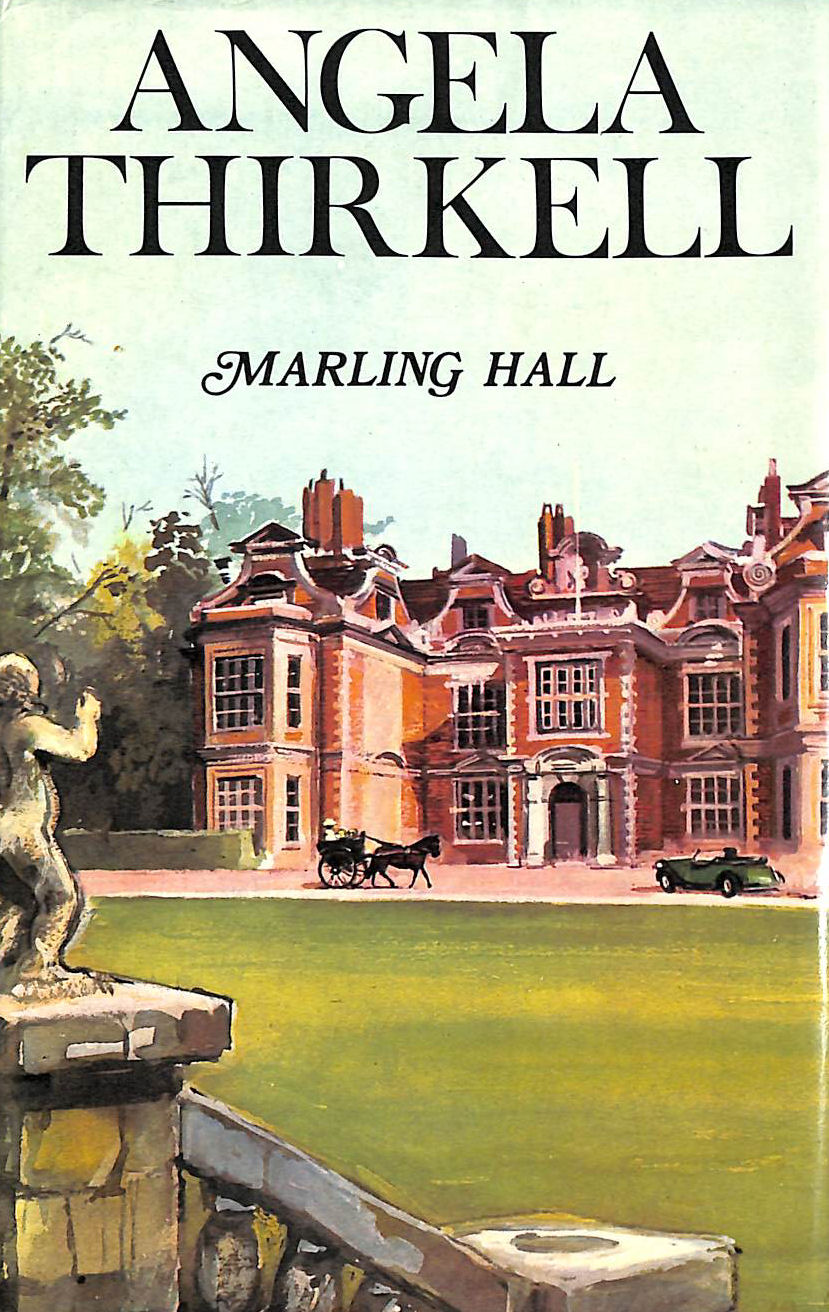 Image for Marling Hall
