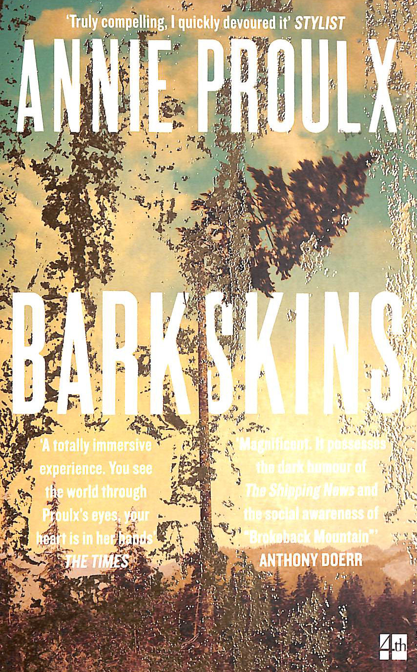 Image for Barkskins: Longlisted for the Baileys Women?s Prize for Fiction 2017