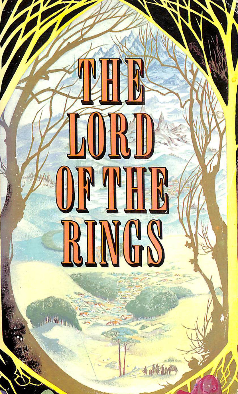 Image for Lord of the Rings