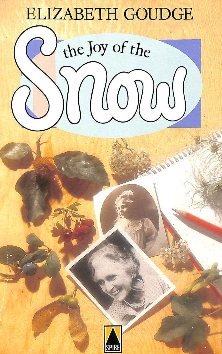 Image for The Joy of the Snow (Coronet Books)