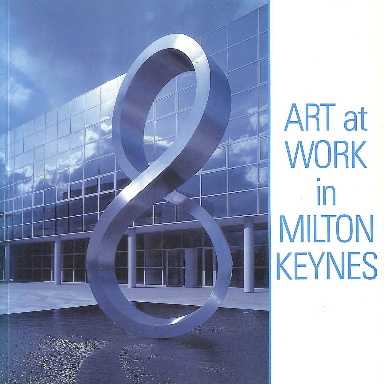 Image for Art at Work in Milton Keynes
