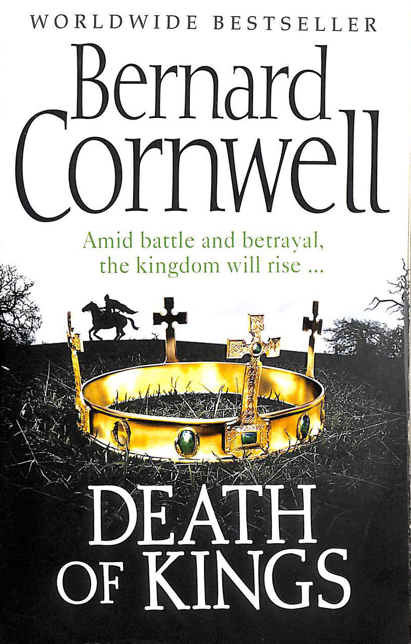 Image for Death of Kings (The Warrior Chronicles, Book 6) (The Last Kingdom Series)