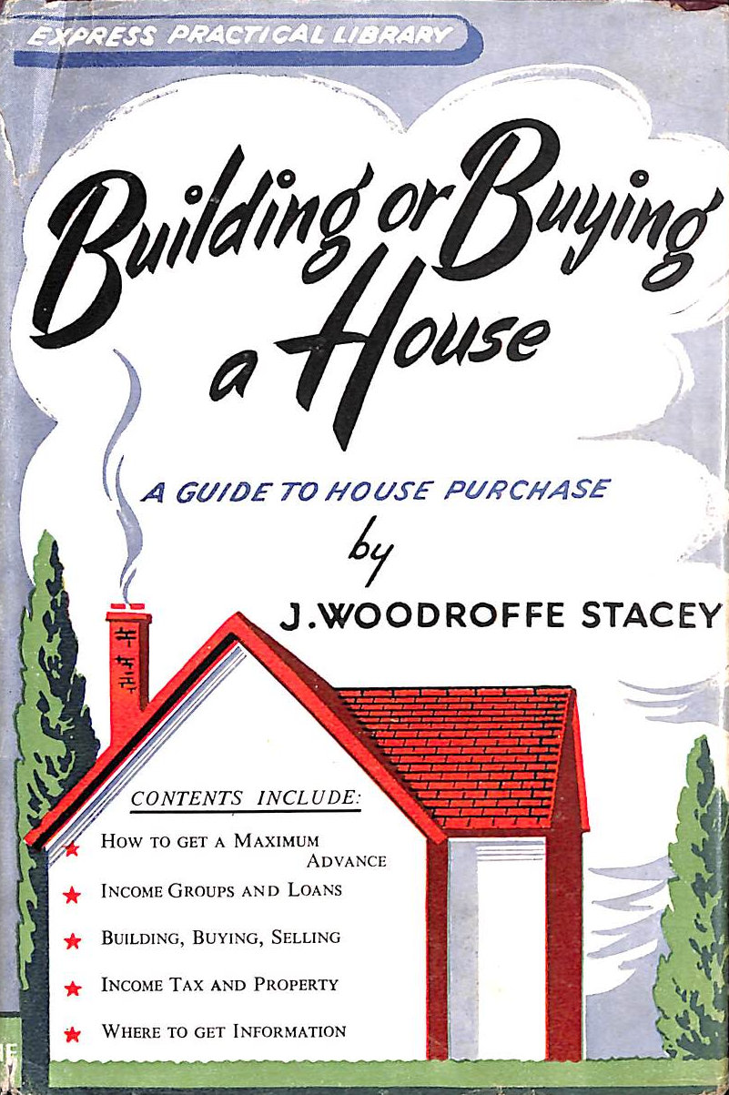 Image for Building or Buying a House : A Guide to House Purchase