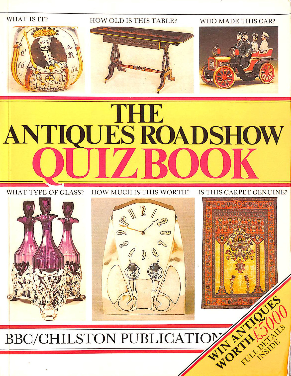 Category: Antiques & Collectibles